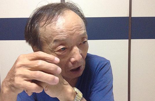Tsunehiro Tomoda