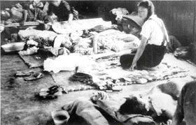HIROSHIMA SPEAKS OUT 被爆の実相